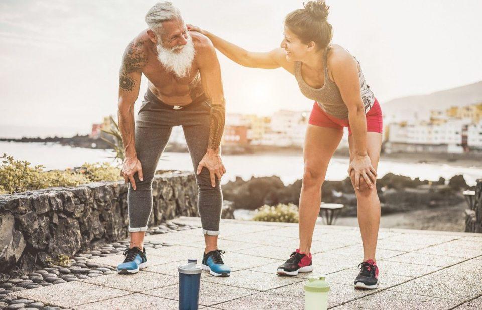 ginnastica finalizzata alla salute ed al fitness