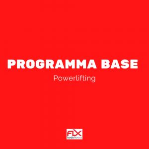 programma base PL