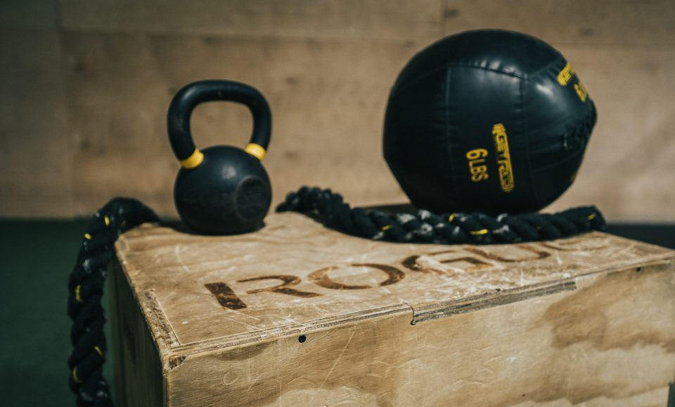 functional training flx